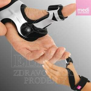 Ortopedická ortéza sedlového kloubu palce Rhizomed