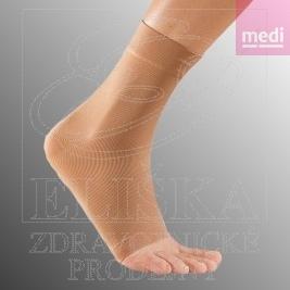 Hlezenní bandáž  medi elastic ankle support 501