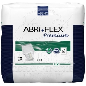 Navlékací plenkové kalhotky<br />Abri Flex Premium L2