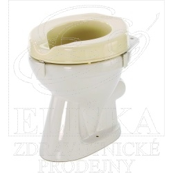 Nástavec na WC DMA 507/B plastový