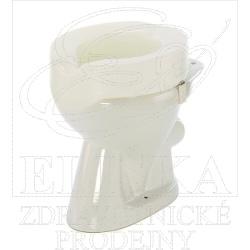 Nástavec na WC DMA 508/B plastový