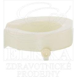 Nástavec na WC DMA 508/B SUPER plastový