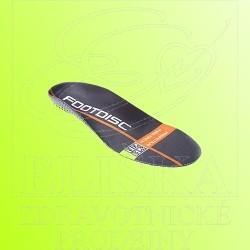 Vložky do sportovní obuvi Footdisc ProActive<br />pro normální klenbu