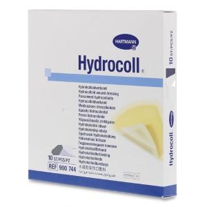 Hydrocoll<br />Rychle savé hydrokoloidní krytí pro vlhkou terapii