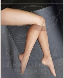 Podpůrné kompresní lýtkové punčochy<br />Maxis Relax 70D