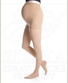 Punčochové kompresivní kalhoty<br />Maxis Brillant těhotenské II.kt