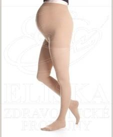 Punčochové kompresivní kalhoty<br />Maxis Micro těhotenské II.kt