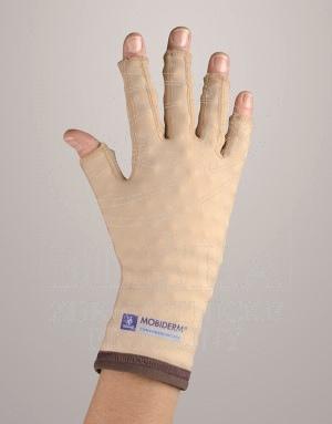 Mobiderm rukavička 3732<br />Kompresivní rukavička s prsty