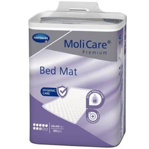 Absorpční inkontinenční podložky<br />MoliCare Bed Mat 8 kapek