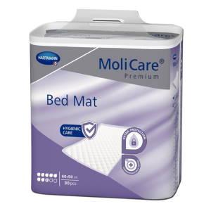 Absorpční podložky<br />MoliCare Bed Mat 8 kapek