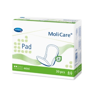 Inkontinenční vložky<br />MoliCare Pad 2 kapky