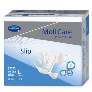 Absorpční zalepovací kalhotky<br /> MoliCare Premium 6 kapek L
