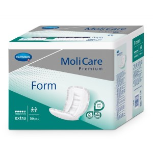 Absorpční vložné pleny<br />MoliCare Premium FORM Extra