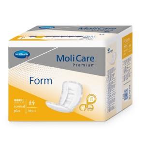 Absorpční vložné pleny<br />MoliCare Premium FORM Normal Plus