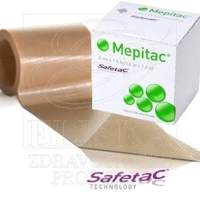Fixační krytí Mepitac