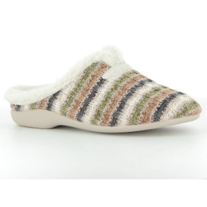 Dámské domácí pantofle Florett 02789 Doreen