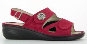 Dámská obuv Varomed 06325 Isabell<br />červená