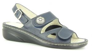 Dámská obuv Varomed 06325 Isabell<br />marine