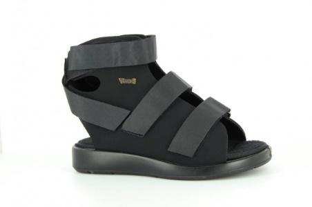 Lymfatická obuv Varomed 60.320 černá