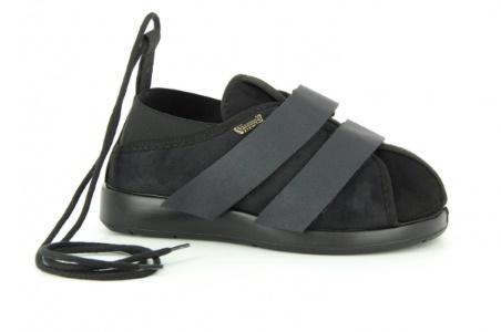 Lymfatická obuv Varomed 60.330 černá