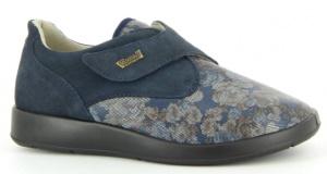 Strečová obuv Varomed 60815 Teneriffa<br />námořní modř