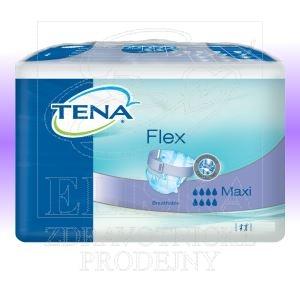 Kalhotky s upevňovacím pásem<br />TENA Flex Maxi X-Large