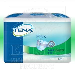 Kalhotky s upevňovacím pásem<br />TENA Flex Super Large