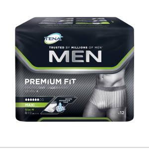 Absorbční pomůcky pro muže<br />TENA Men Level 4 M