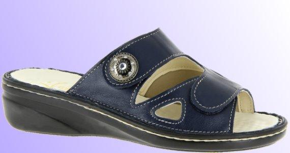 Dámská obuv Varomed 06375 Maria<br />marine