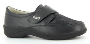 Strečová obuv Varomed 79151 Tallinn<br />černá