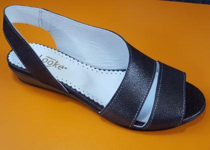 Dámská obuv Looke DAMIA - černá