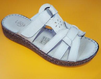 Dámská obuv Looke HELAINE - béžová
