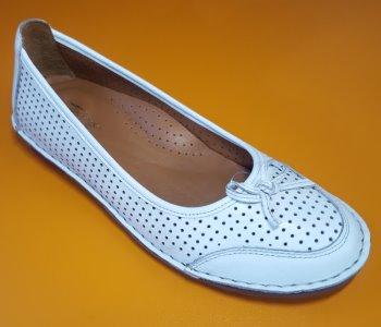 Dámská obuv Looke JESLYN - bílá