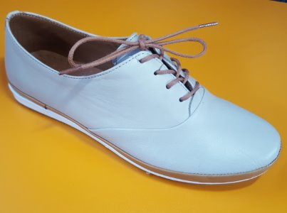 Dámská obuv Looke MARGO - šedá