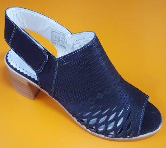 Dámská obuv Looke SUZETTE - navy