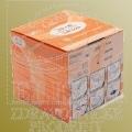 Jehla injekční Chirana oranžová