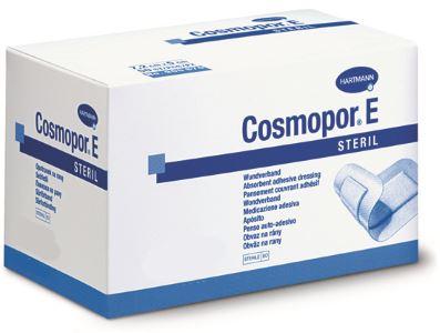 Cosmopor® E<br />Sterilní adhezivní krytí rány se spolehlivou ochranou