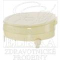 Nástavec na WC DMA 507/A  DELUXE plastový