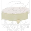 Nástavec na WC DMA 508/B DELUXE plastový