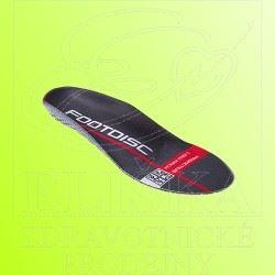 Vložky do sportovní obuvi Footdisc ProActive<br />pro nízkou klenbu