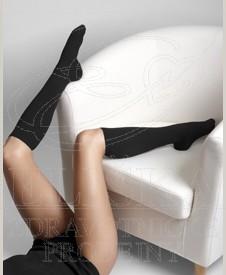 Podpùrné kompresní lýtkové punèochy<br />Maxis Relax 150D