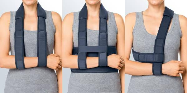 Ramenní bandáž<br>medi Easy sling