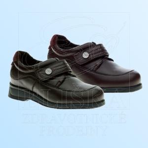 Dámská diabetická obuv MEDI Jitka