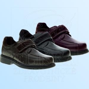 Pánská diabetická obuv MEDI Radim