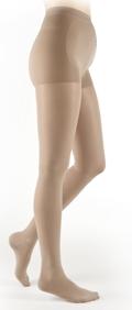 Těhotenské kompresivní punčochové kalhoty mediven® elegance