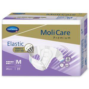 Absorpční kalhotky<br />MoliCare Elastic 8 kapek M