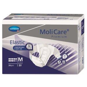 Absorpční kalhotky<br />MoliCare Elastic 9 kapek M