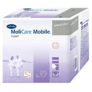 Absorpèní kalhotky<br />MoliCare Mobile Super L