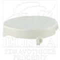 Nástavec na WC DMA 508/C DELUXE plastový