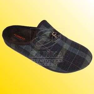 Domácí obuv Florett 02.651/52